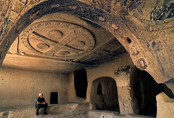 Incentives Cappadocia
