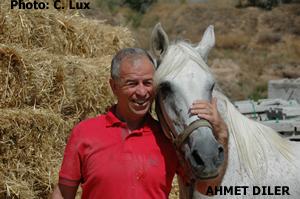 Ahmet Diler, Kirkit