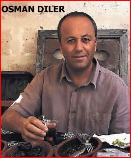 Osman Diler
